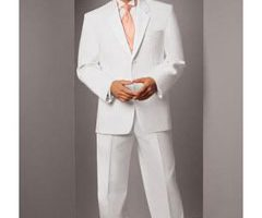 White Tuxedo Tips and Tricks for Formal Affairs