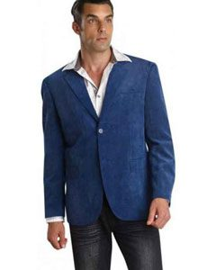 How to Buy a Denim Jacket or Suit So You Look Regal