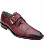 Monk Strap Shoes: A Classically Bold Fashion Statement
