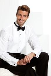 Buying a Cool Mens Tuxedo Shirt Can Put Your Tuxedo on Fleak